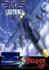 Обложка Blue Lightning