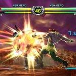 Скриншот Tatsunoko vs. Capcom: Ultimate All-Stars – Изображение 91