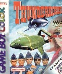 Обложка Thunderbirds