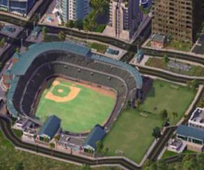 SimCity научили работать в оффлайне