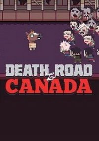 Обложка Death Road to Canada
