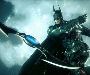 PC-версия Batman: Arkham Knight вернется в Steam 28 октября