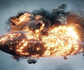 Гифка дня: Battlefield 1 показывает, как мыубегаем отсвоих проблем