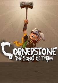 Обложка Cornerstone: The Song of Tyrim
