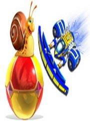 Обложка Strike Ball 3