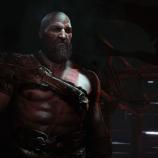 Скриншот God of War (2017)