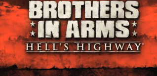 Brothers in Arms: Hell's Highway. Видео #2