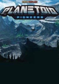 Обложка Planetoid Pioneers