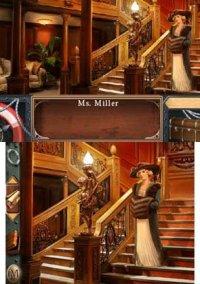 Обложка Murder on the Titanic