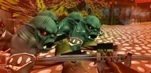 Orc Slayer. Видео #1
