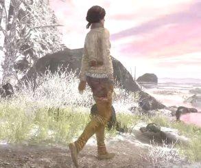 Syberia 3: новые концепт-арты и первые секунды геймплея
