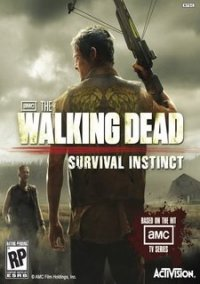Обложка The Walking Dead: Survival Instinct