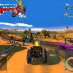 Скриншот Redneck Racers – Изображение 8