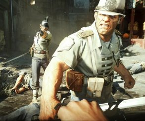 Релизный трейлер Dishonored 2, как ипредыдущие, показывает убийства