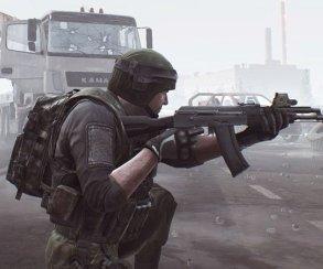 Разработчики Escape from Tarkov рассказали о создании 3D-моделей