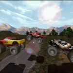 Скриншот Monster Truck Madness 2 – Изображение 18