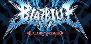 BlazBlue: Calamity Trigger. Видео #1