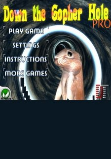 Down the Gopher Hole Pro