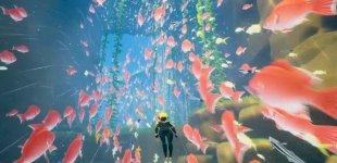 ABZÛ. Геймплейный трейлер с E3 2016