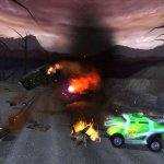 Скриншот Auto Assault – Изображение 96