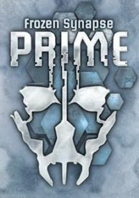 Обложка Frozen Synapse Prime