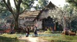 The Witcher 3: Hearts of Stone – это баланс между комедией и драмой - Изображение 14