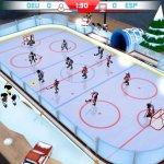 Скриншот Table Ice Hockey – Изображение 2