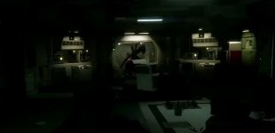 Alien: Isolation. Видео #9