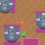 Скриншот The HD Adventures of Rotating Octopus Character – Изображение 3