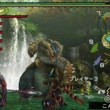 Скриншот Monster Hunter Portable 3rd