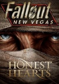 Обложка Fallout: New Vegas - Honest Hearts