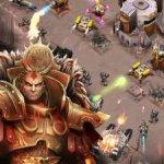 Скриншот Warhammer 40,000: The Horus Heresy Drop Assault – Изображение 2