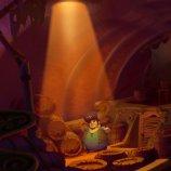 Скриншот Ghost Pirates of Voojoo Island