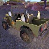 Скриншот Madagascar: Escape 2 Africa