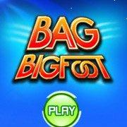 Обложка Bag Bigfoot