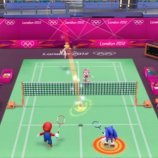 Скриншот Mario & Sonic at the London 2012 Olympic Games