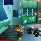 Скриншот Ratchet & Clank: Size Matters