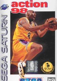Обложка NBA Action '98