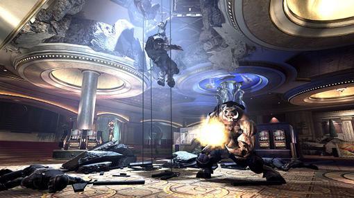Рецензия на Duke Nukem Forever. Обзор игры - Изображение 6