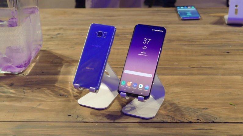 Что показала Samsung кроме Galaxy S8/S8+? - Изображение 7