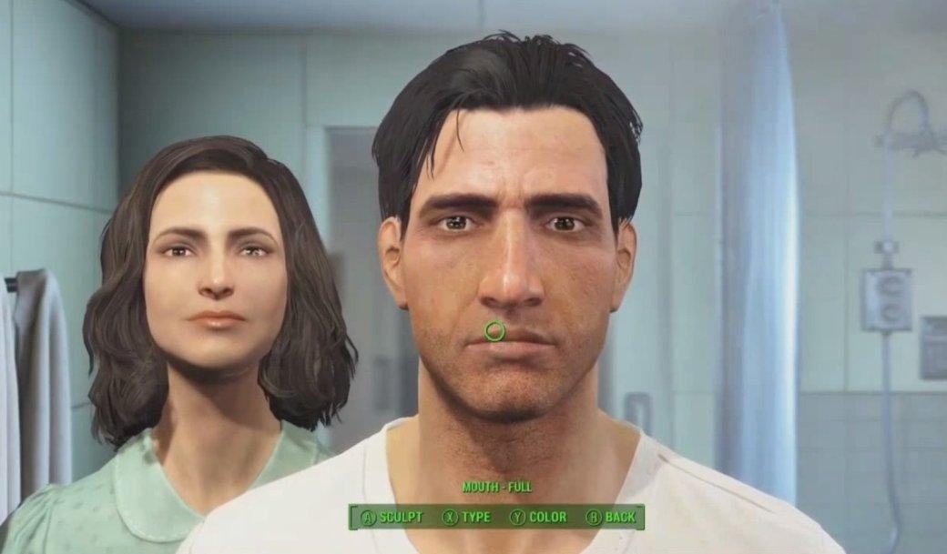Героиню Fallout 4 озвучила Джек из Mass Effect - Изображение 2