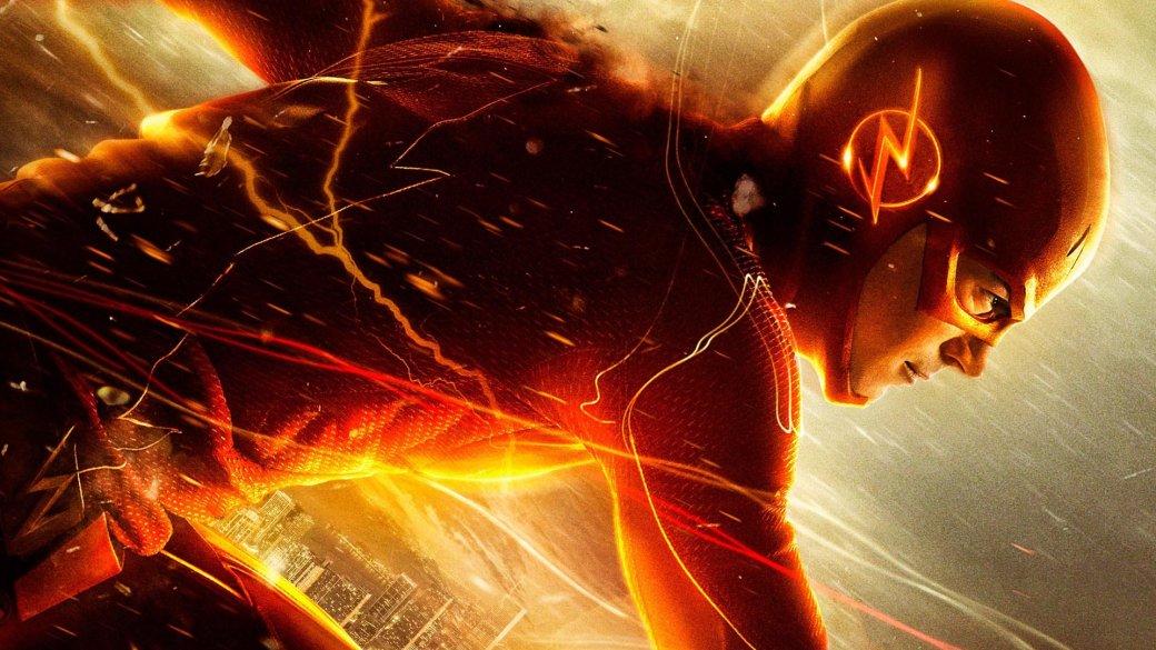 Кинодебют Флэша состоится в «Бэтмене против Супермена» - Изображение 1
