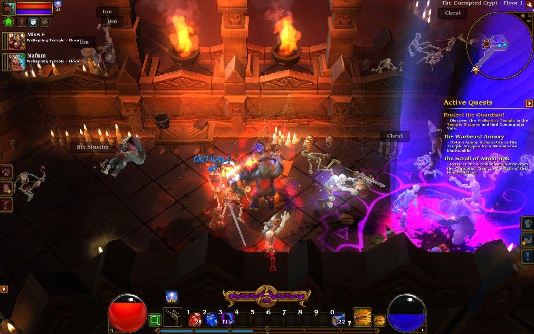 Рецензия на Torchlight 2 - Изображение 6