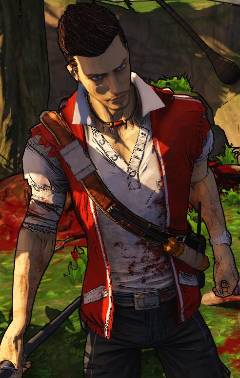 Рецензия на Escape Dead Island - Изображение 2