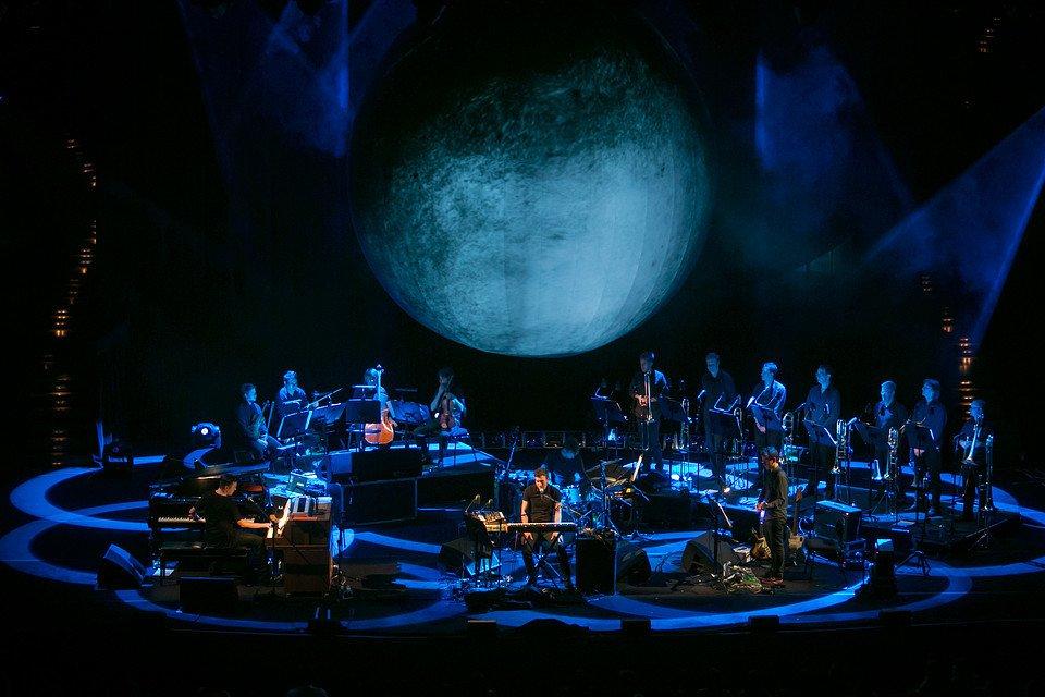 Альбом Planetarium — простой способ отправиться в космос прямо сейчас. - Изображение 8