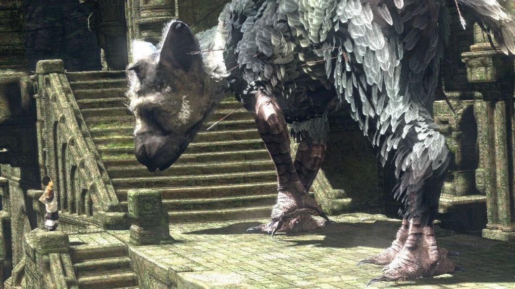 Sony не показывает The Last Guardian, потому что не хочет спойлерить - Изображение 1