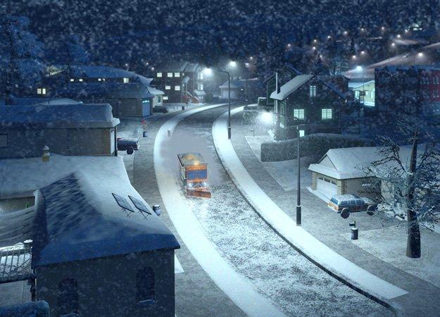 Издатель симулятора Cities: Skylines представит публике нечто теплое - Изображение 1