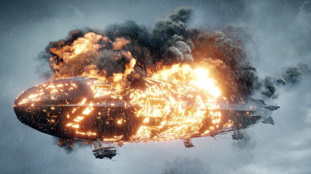 Изумительные скриншоты Battlefield 1 - Изображение 16