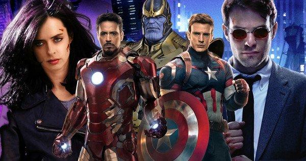«Защитники» Netflix могут появиться в «Мстителях: Война бесконечности» - Изображение 1