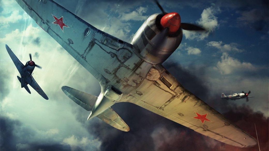 «Канобу» отметит ЗБТ War Thunder раздачей ключей - Изображение 1